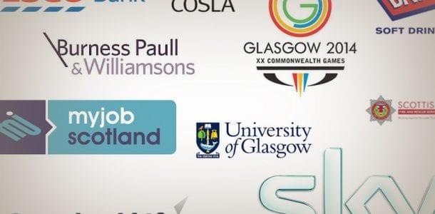 A Few Client Logos