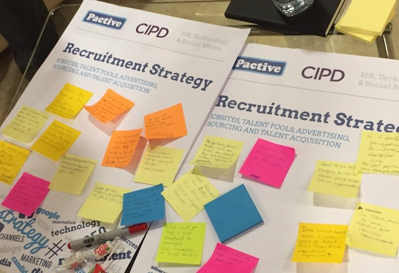 What We Learned At Our CIPD Event